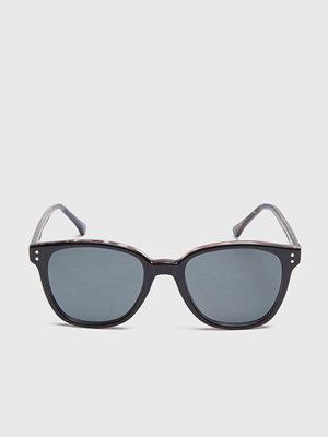 Solglasögon - Komono Renee Black Tortoise