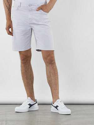 Shorts & kortbyxor - WESC Conway Shorts Light Lilac