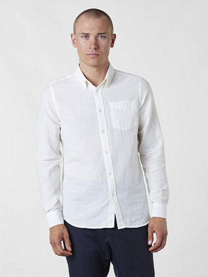 Skjortor - Uniforms For The Dedicated Classic Shirt Off White