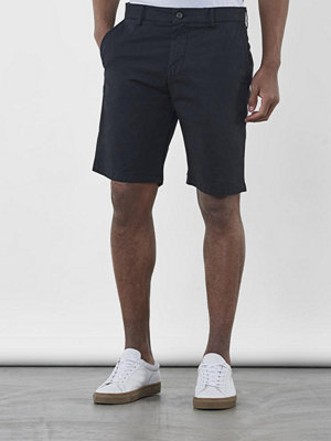 Shorts & kortbyxor - NN07 Crown Shorts 1004 Black