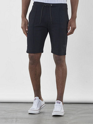 Shorts & kortbyxor - YMR Track Club North Shore Shorts Black