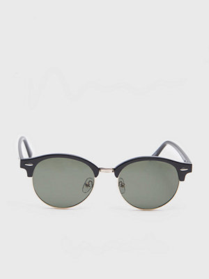 Solglasögon - CHPO Casper II Black Polarized