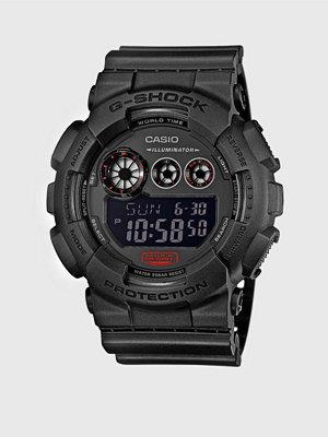 Klockor - Casio G-Shock GD-120MB Black