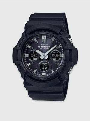 Klockor - Casio G-Shock GAW-100B Black