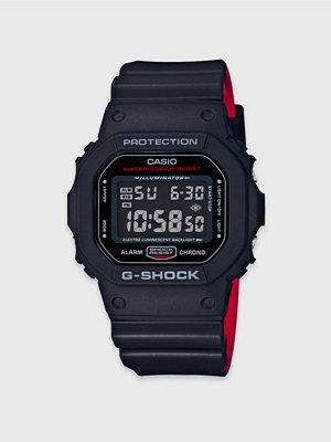 Klockor - Casio G-Shock DW-5600HR Black