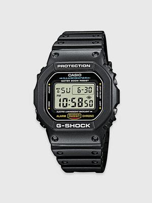 Klockor - Casio G-Shock DW-5600E Black