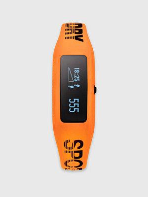 Klockor - Superdry Fitness Tracker Sport Orange