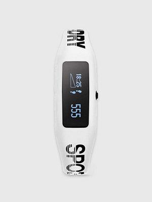 Klockor - Superdry Fitness Tracker Sport White