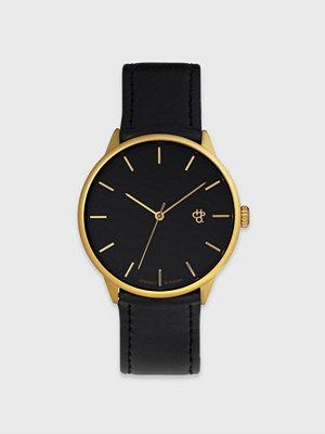 Klockor - CHPO Khorsid Black Gold