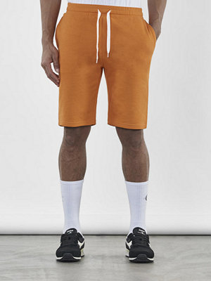 Studio Total Travis Sweat Shorts Orange