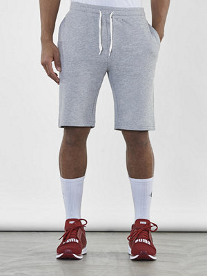 Shorts & kortbyxor - Studio Total Travis Sweat Shorts Greym