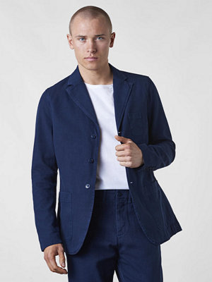 Studio Total Waylon Work Jacket Navy