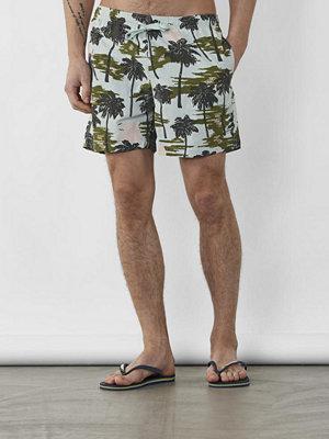 Badkläder - WESC Zack Hawaii Day