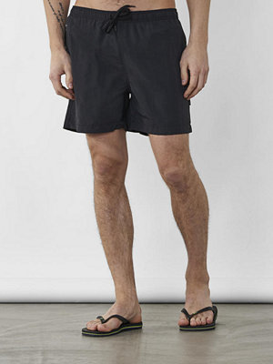 Badkläder - WESC Zack Black