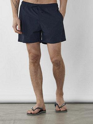 Badkläder - WESC Zack Navy Blazer