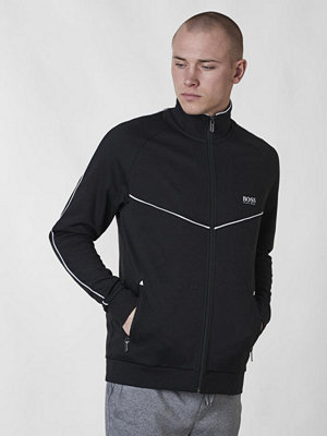 BOSS Tracksuit Jacket 001 Black
