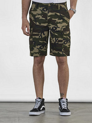 Shorts & kortbyxor - Dickies New York Short Camouflage