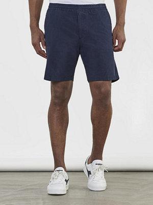 Shorts & kortbyxor - Elvine Davis 140 Navy