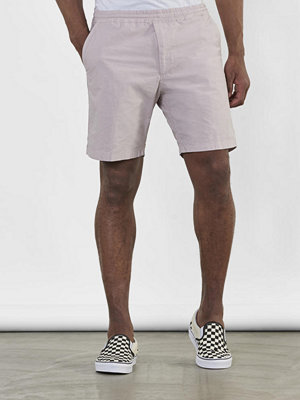 Shorts & kortbyxor - Elvine Davis 570 Faded Lilac