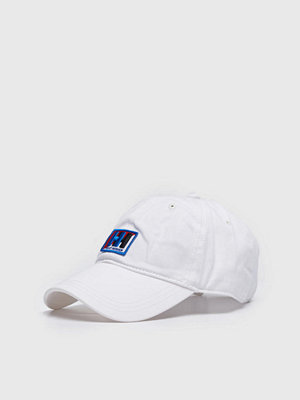 Kepsar - Helly Hansen Sweet SKTBS Sweet HH Curved Cap Splitted White