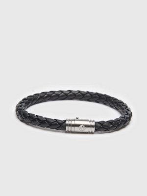 Smycken - by Billgren Bracelet 8150 Black