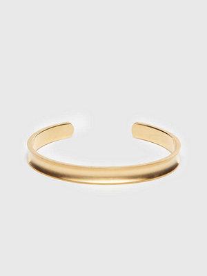 Smycken - by Billgren Bracelet 8163 Gold