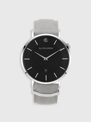 Klockor - by Billgren Leather 2018 Grey/Black