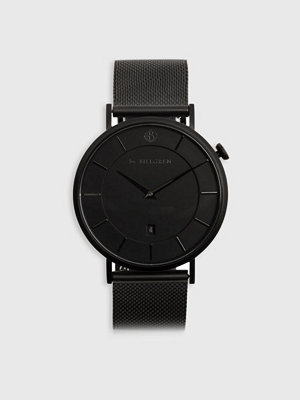 by Billgren Leather 2013 Black/Black