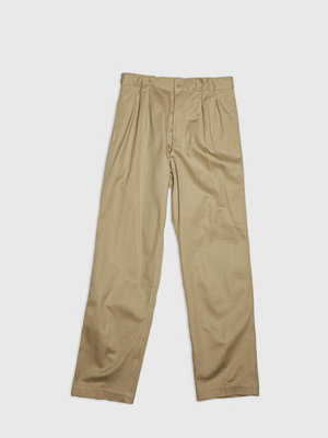 Vintage by Stayhard French Legion Chinos Khaki