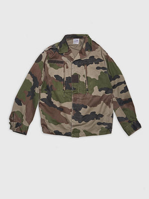 Vintage by Stayhard French Army Jacket