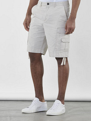 Studio Total Calvin Cargo Shorts Sand