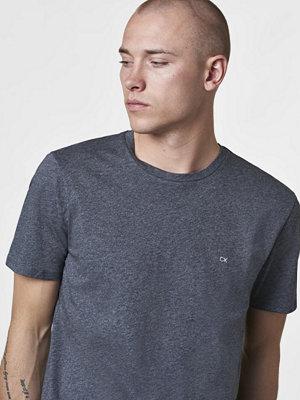 Calvin Klein Travor Crew Neck Dark grey heather