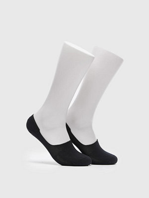 Strumpor - Levi's 168SF Low Rise 2-pack Socks 884 Jet Black