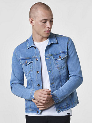 Somewear Denim Jacket Z-Blue