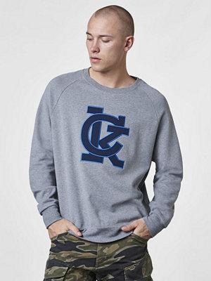 Calvin Klein Karem Sweat Medium grey HTR
