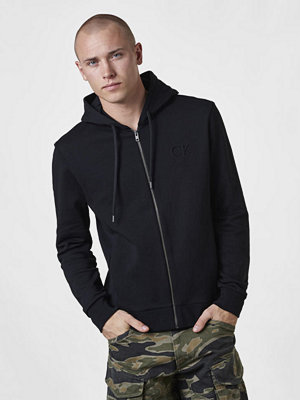 Calvin Klein Kapta Zip Hoody Perfect b