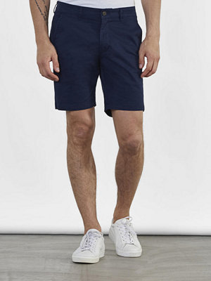Shorts & kortbyxor - Studio Total Charlie Chinos Shorts Navy