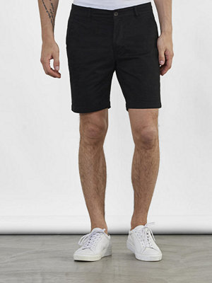 Shorts & kortbyxor - Studio Total Charlie Chinos Shorts Black
