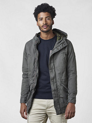 Superdry New Rookie Dark Forest Green