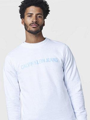 Calvin Klein Jeans Institutional Logo Sweat 112 Bright White