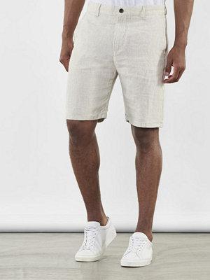 Shorts & kortbyxor - NN07 Crown Shorts 1196 Oat
