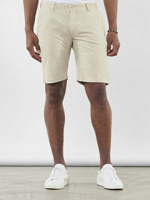 Henri Lloyd Sednor Washed Short Oyster Grey