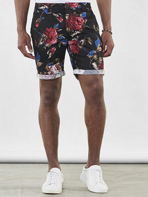Shorts & kortbyxor - Mouli Borian Short Dark Flower