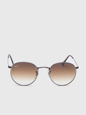 Solglasögon - Ray-Ban RB3447N Round Metal