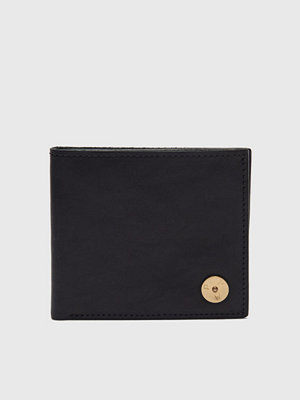 Plånböcker - P.A.P Albin Classical Wallet Leather Black