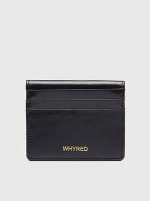 Whyred North Patent 090 Black