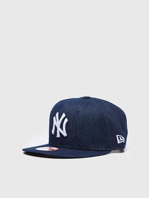 Kepsar - New Era 9Fifty NY Yankees Navy/Optic White