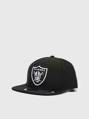 Kepsar - New Era 9Fifty Tech Raiders Black