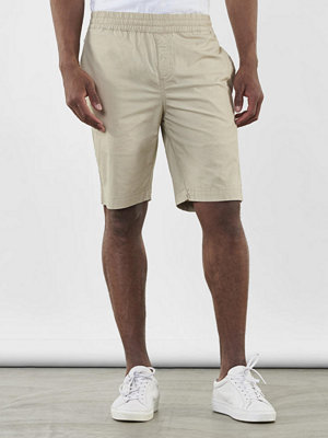 Shorts & kortbyxor - Studio Total Niles Nylon Shorts Beige
