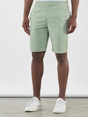 Shorts & kortbyxor - Studio Total Niles Nylon Shorts Green